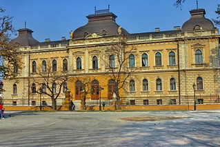 Oldest school in Serbia