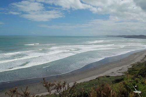 Raglan, New Zealand