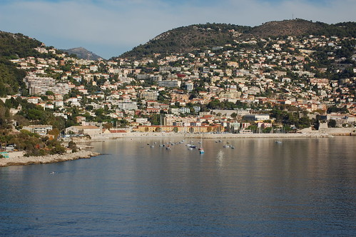 Villefranche from life of Francis Scott Fitzgerald