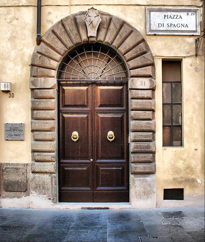 Giorgio de Chirico House-Museum