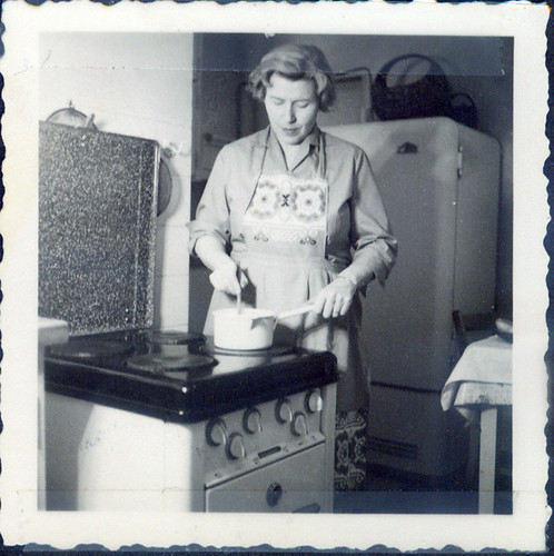 1957 est. Undated Cooking photostamped 11