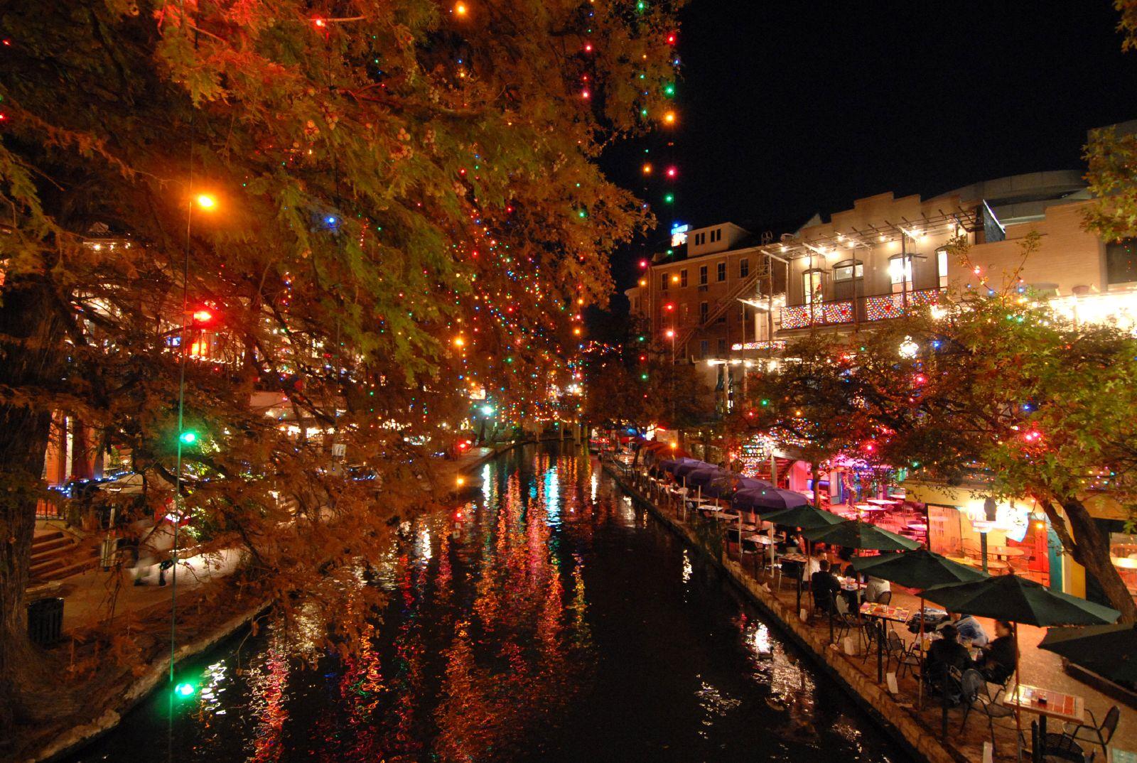San Antonio Tx December 16 2007 Flickr Photo Sharing