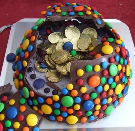 Children S Birthday Cakes Coles