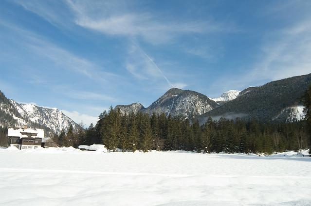 Austria. Alps.  Австрийские альпы