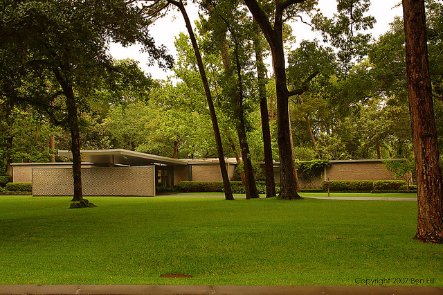 Lasher Residence 203 Timberwilde Houston Flickr