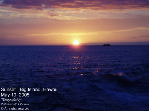 ocean sunset hawaii bay explore bigisland impressedbeauty diamondclassphotographer