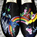 Yellow Submarine Vans