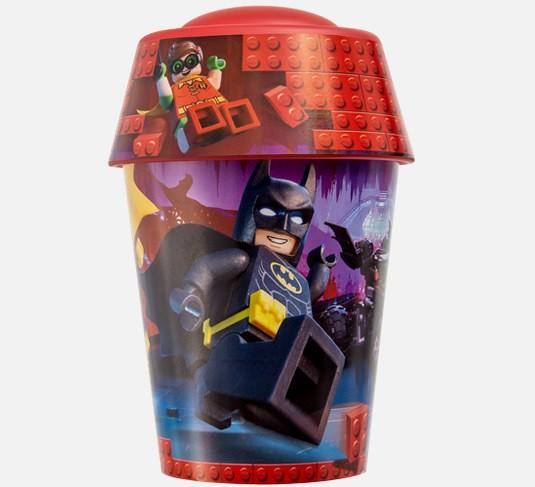 The Lego Batman Movie W Mcdonalds Abteampoznan