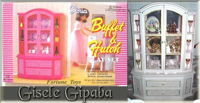 Buffet Barbie