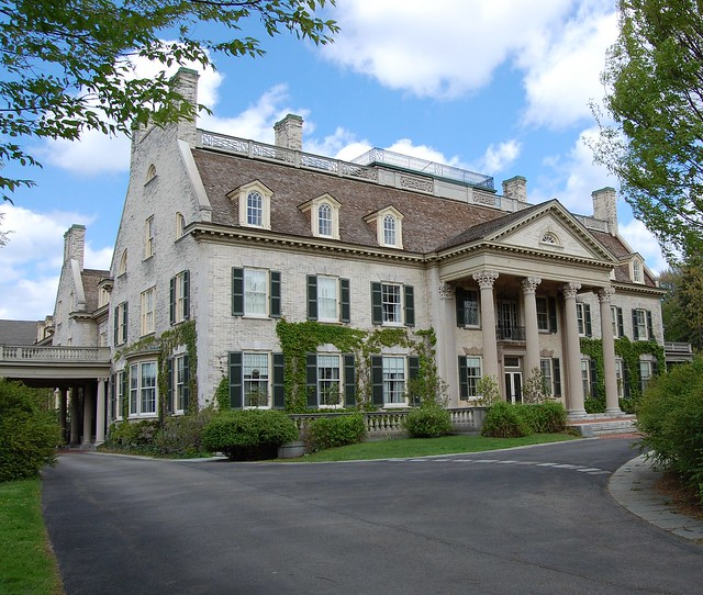 The george eastman house rochester flickr photo sharing for Rochester house