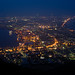 View from Mount Hakodate by Marty Windle -Travel Photographer