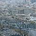 Parijs, daken, daken en nog eens daken by Patrick Mollema