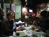 Thai dinner by Tristan Horn