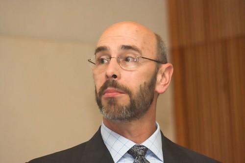 Jim Sterne of Target Marketing