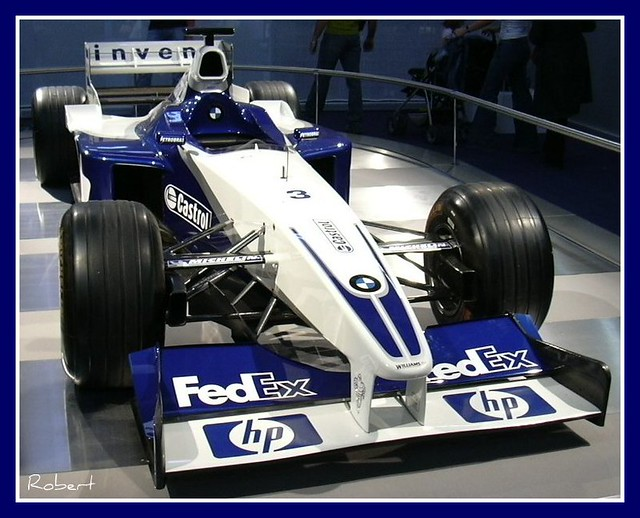 Williams BMW F1