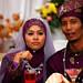 Fazrin & Azrina - Sanding