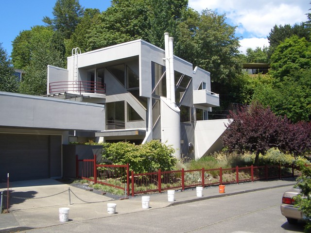 George Jetson 39 S House Flickr Photo Sharing
