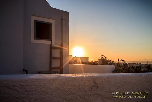 Santorini - Oìa - Sunset 2
