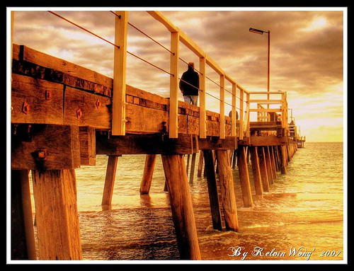 Golden Jetty