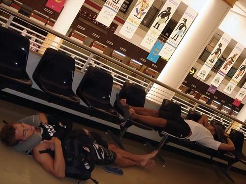 Thailand-Phuket Airport