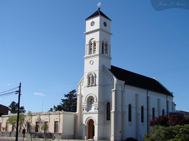 Iglesia de Rawson