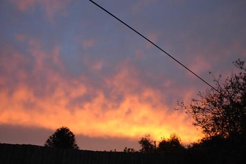 autumn sunrise october rwb 2007 pantheon2007 20071022 bigpicture2008 stokeandstaffordshire