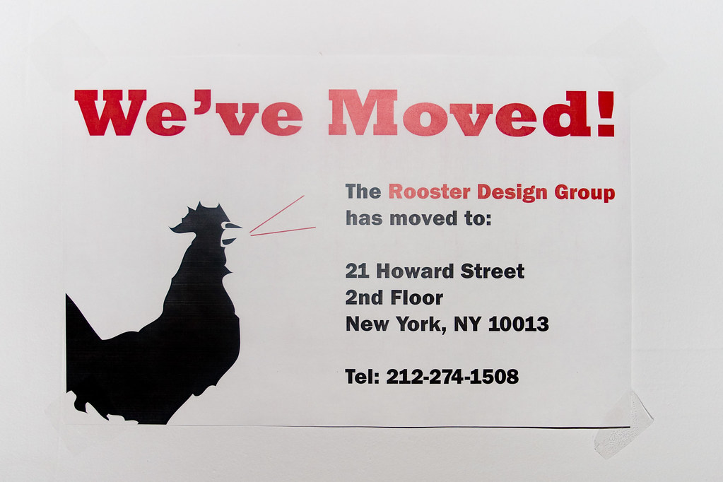 The Rooster Design Group 25