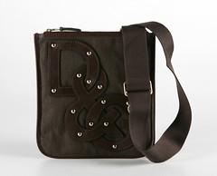brown(0.0), bag(1.0), shoulder bag(1.0), coin purse(1.0), handbag(1.0), messenger bag(1.0), brand(1.0),