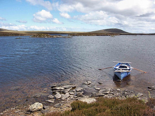Loch Fada North Uist | by SustainableDevelopment