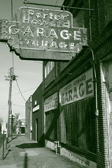 Porter Howard Garage