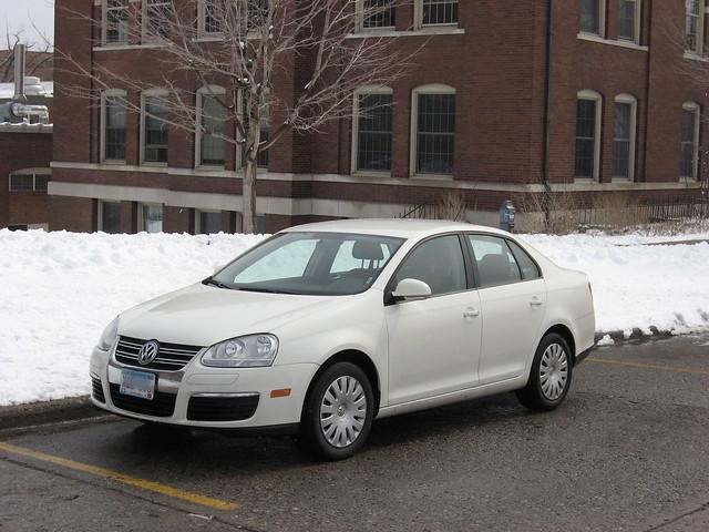 2008 VW Jetta 1