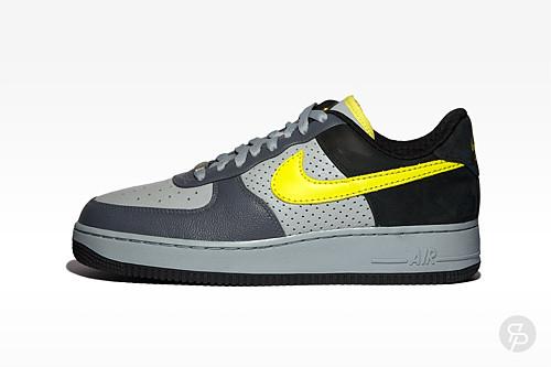 Nike Air Force 1 Low Premium ACG Wildwood   318775 071