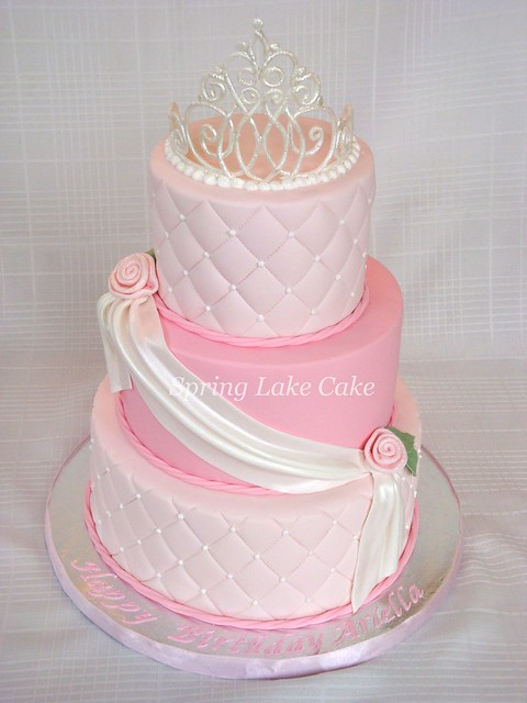 Princess Cake revisited Flickr - Photo Sharing!
