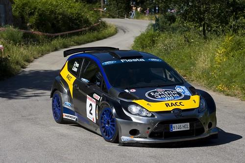Pons- Archivo Ford Fiesta S2000