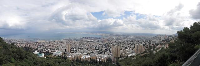 haifa306panorama
