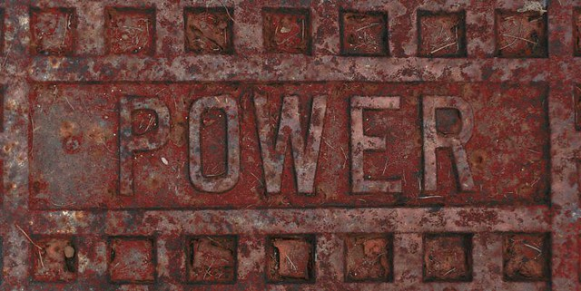 power from Flickr via Wylio