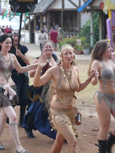 Boobs Ren Fest Nude Scenes