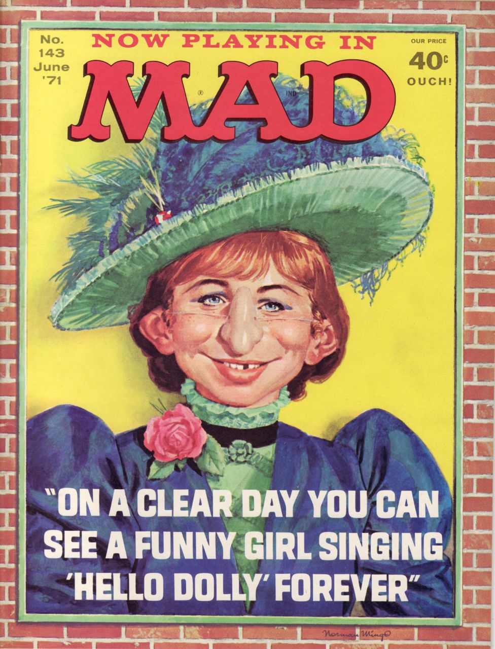 mad magazine cover a photo on flickriver