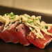 Tuna and Enoki mushrooms by Lea's UW Photography