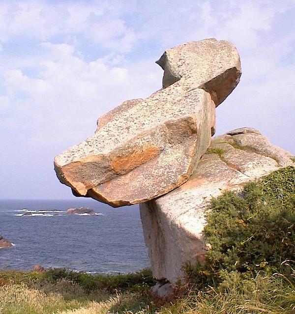 Primel-Trégastel - Stabilité