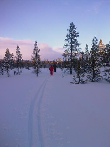 TisdagsTema: Vinter