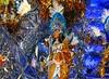 Carnival - Beija-flor campeã Carnaval do Rio de Janeiro by ¨ ♪ Claudio Lara ✔