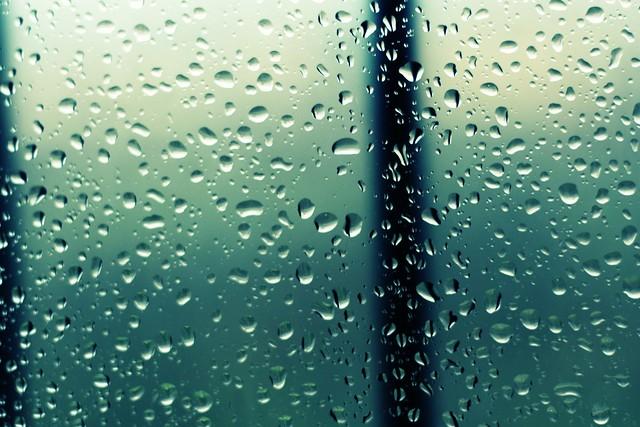 Vidrio mojado