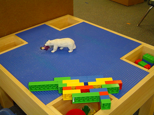 Lego play table plans plans diy free download reclining for Table design lego