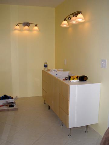 ikea bathroom cabinets flickr photo sharing