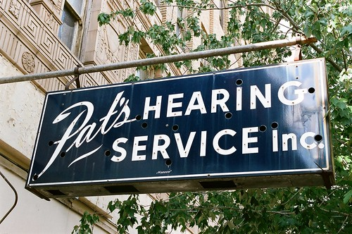 Pat's Hearing Service Inc.
