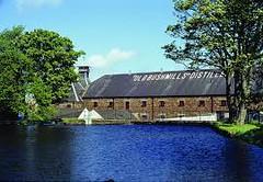 old busmills