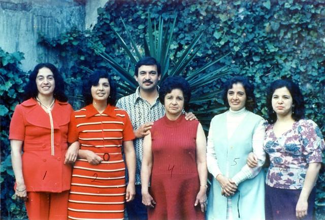 Familia Popoca Cabildo