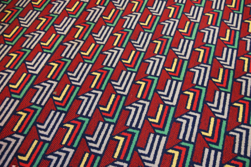 amusement arcade carpet, llandudno