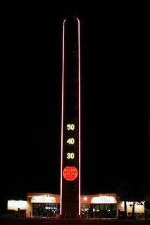 World's Largest Thermometer | by slworking2